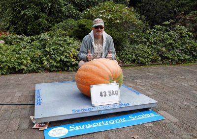 The Great Pumpkin Carnival 2018-10