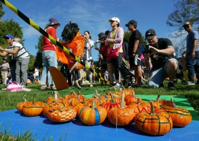 The Great Pumpkin Carnival 2018-17