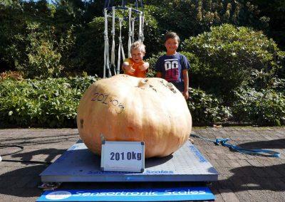 The Great Pumpkin Carnival 2018-23