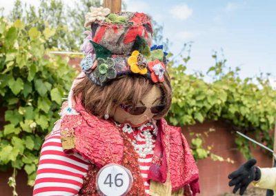 Scarecrow Festival 2018-14