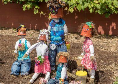Scarecrow Festival 2018-18