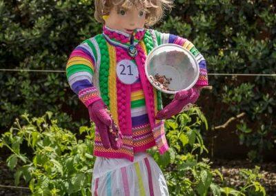 Scarecrow Festival 2018-2