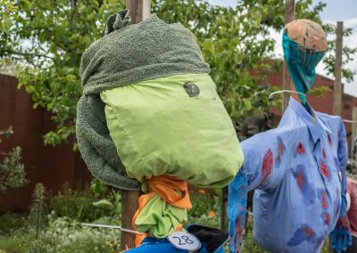Scarecrow Festival 2018-5