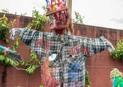 Scarecrow Festival 2018-9